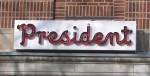 president_neon_sign